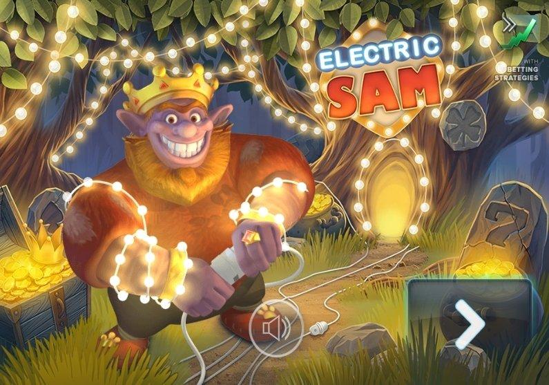 Electric Sam alku