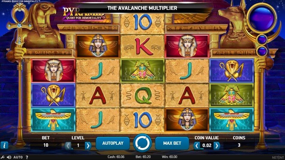 Play luckyland slots