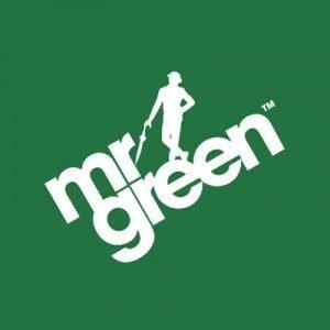 Mr Green ilman rekisteröitymistä