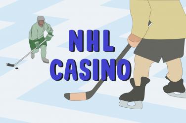 Urheiluvedonlyönnin laillistaminen toisi satojen miljoonien tulot NHL:ään