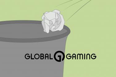 Global Gaming lopettaa White Label toiminnot