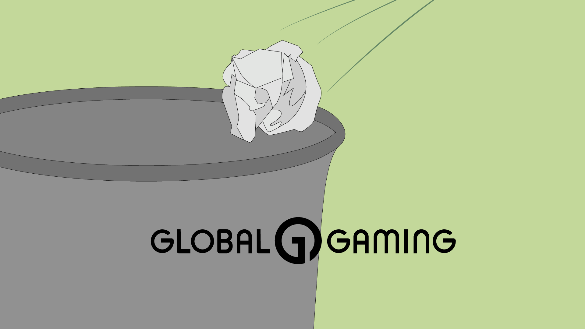 Global Gaming lopettaa White Label toiminnot