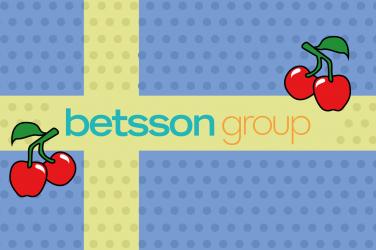 Betsson Group sai Ruotsin lisenssin