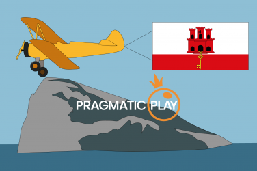 Gibraltar myönsi Pragmatic Playlle lisenssin