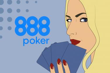 888 osti American Poker Networkin