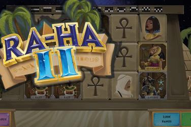 Ra-ha II