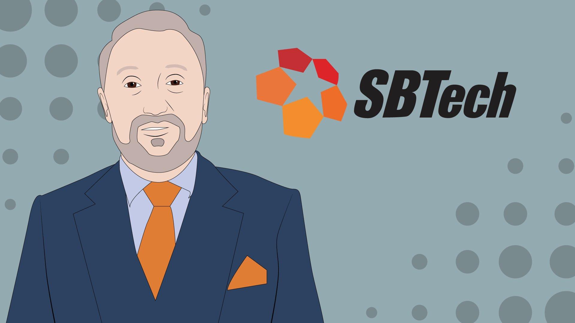 SBTech nimitti uuden operatiivisen johtajan