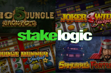 Stakelogic ja Relax Gaming solmi sopimuksen