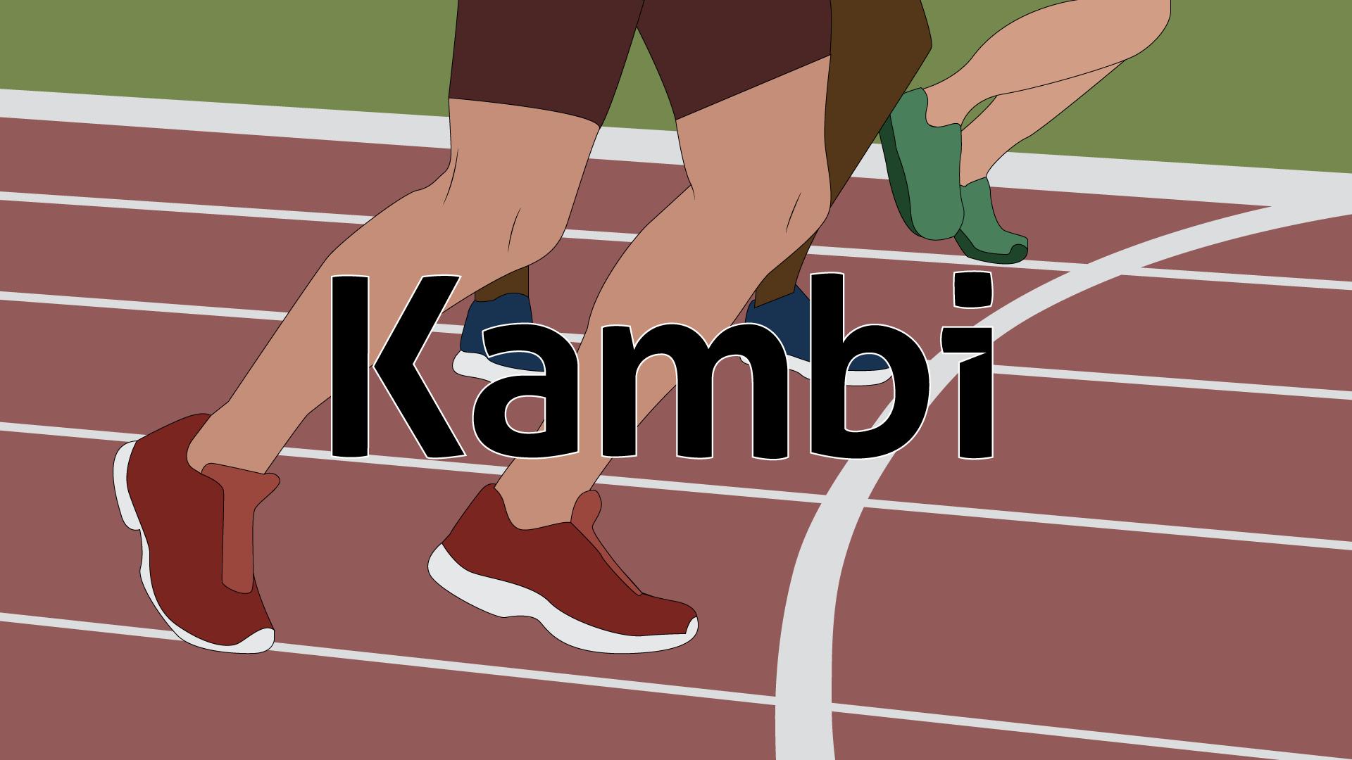 Suosittu vedonlyöntialusta Kambi