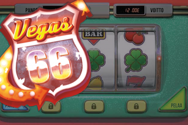 Vegas 66