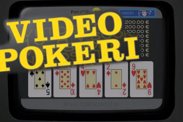 VideoPokeri