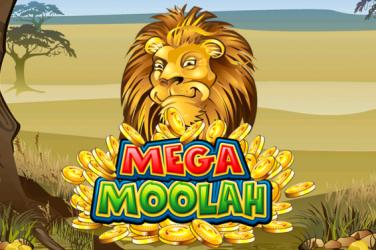 Mega Moolah kasvattaa pottiaan