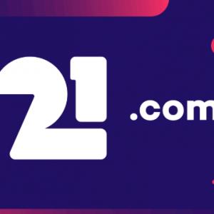 21.com tarjous