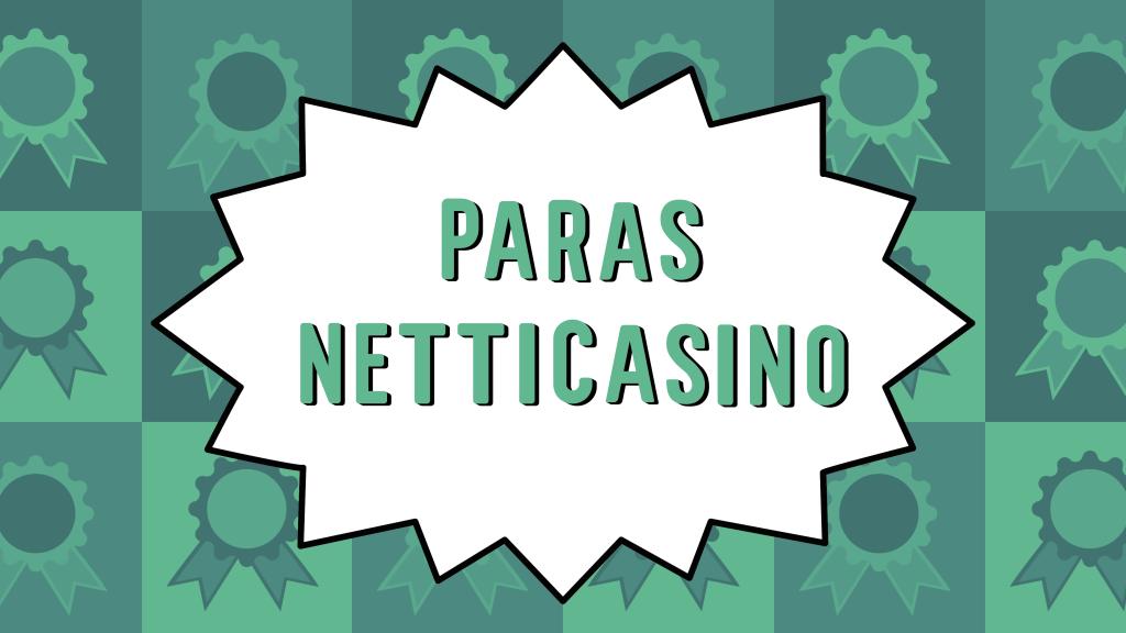Paras Casino