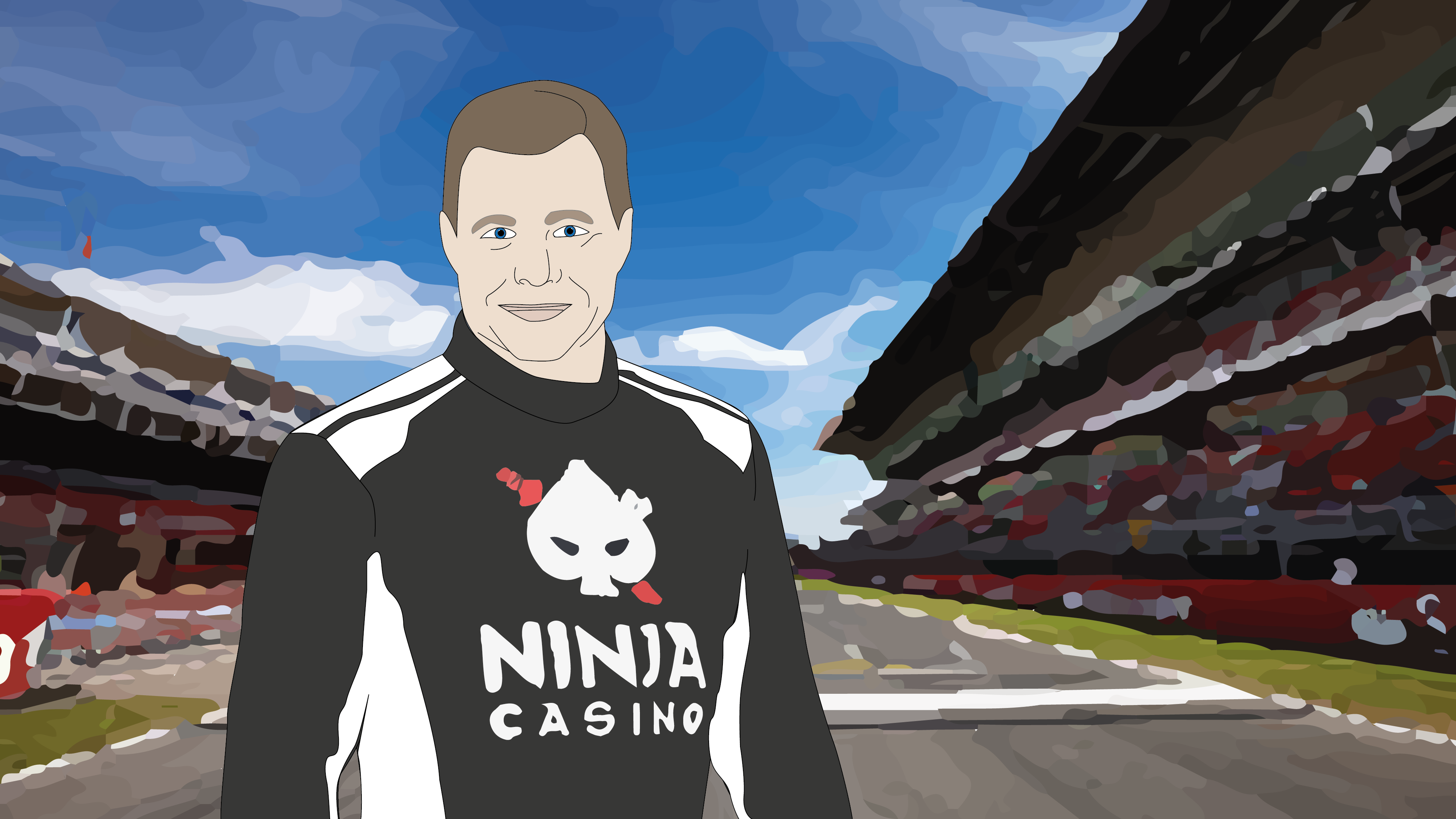 Ninja Casino Suomi ja Mika Salo