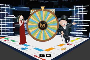 Live Monopoly on julkaistu