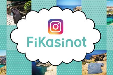FiKasinot Instagram