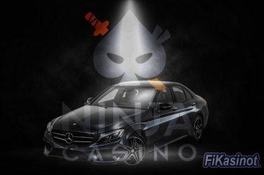 Voita tuliterä Mercedes Benz