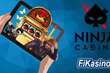 Ninja Casinon kesän tarjoukset