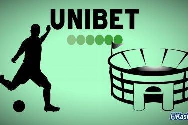 Unibetin futiskampanjat