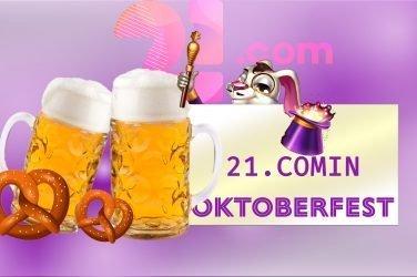Oktoberfestit 21.comilla