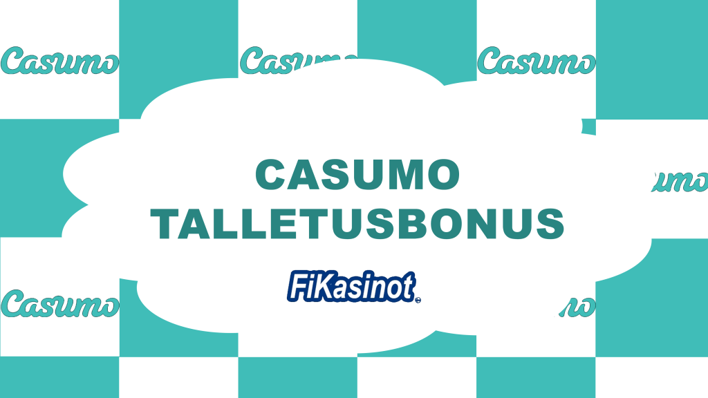 Casumo talletusbonus
