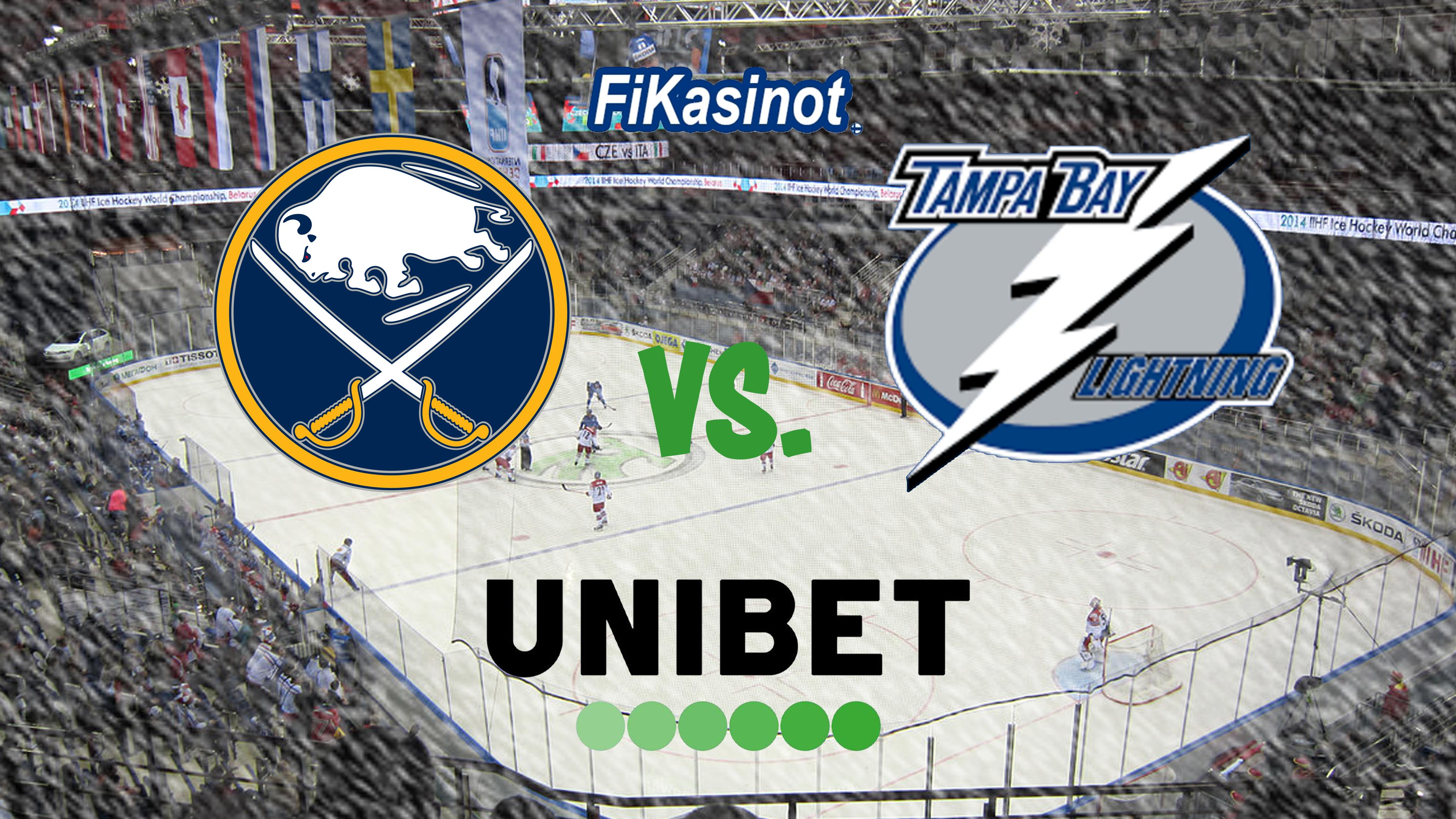 Voita NHL-matka Ruotsiin