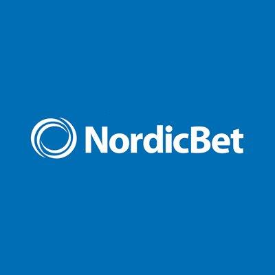 NordicBet 100% bonus
