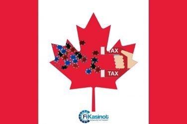 Kanada jakaa mätkyjä pokerinpelaajille