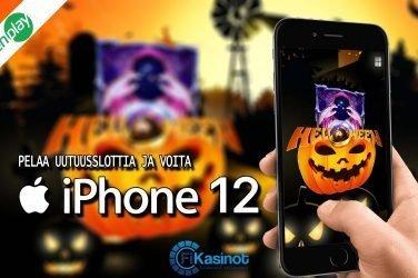 iPhone 12 GreenPlaylta
